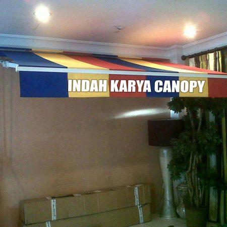 Canopy Kain Jakarta Barat